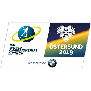 IBU Biathlon World Championships 2019 Östersund